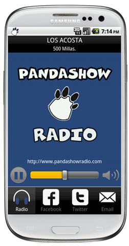 SHOUTcast Hosting | SHOUTcast Streaming Servers | Via Streaming